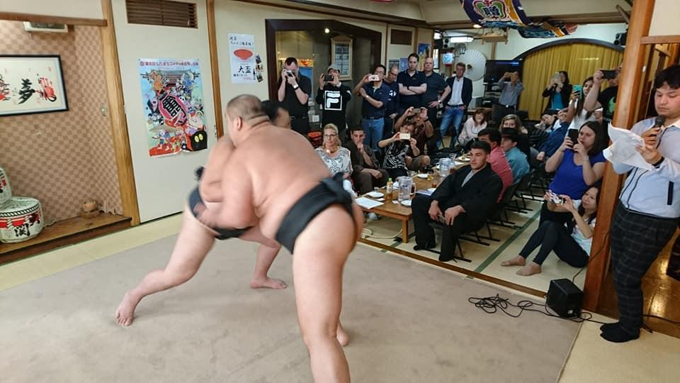 お相撲さんドットコム様向けPV映像リリース