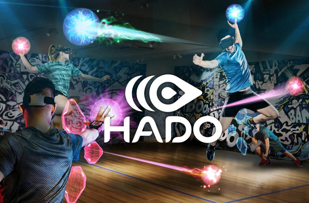 ARコンテンツ『HADO』の運営パートナー契約完了。沖縄県でのHADOイベント事業運営開始! 運営は関連会社のオリダス社にて実施